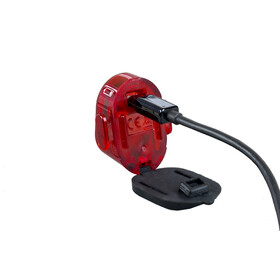 SIGMA SPORT Aura 60 USB/Nugget II Beleuchtungsset
